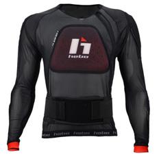 Defender Pro Jacket Belt H Black