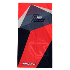 Neck Warmer MTC M Black / Red