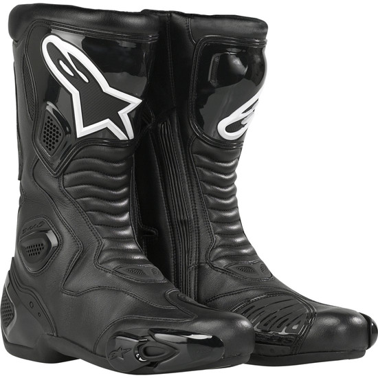 Bottes ALPINESTARS S-MX 5 SE Black