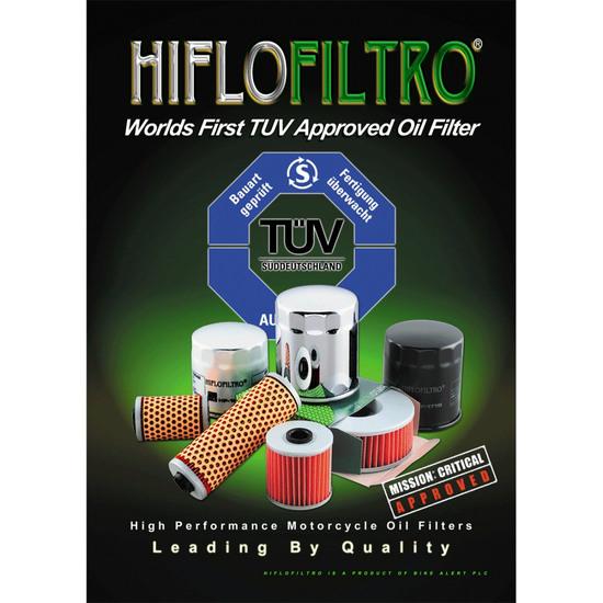 Filter HIFLOFILTRO HF-204