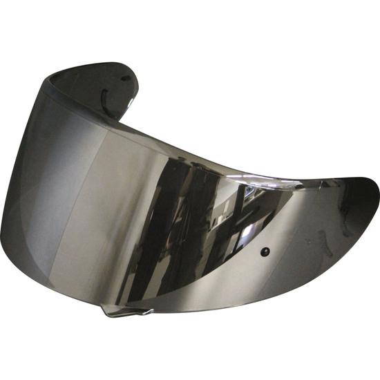 Accesorio casco SHOEI CW-1 PINLOCK SPECTRA SILVER