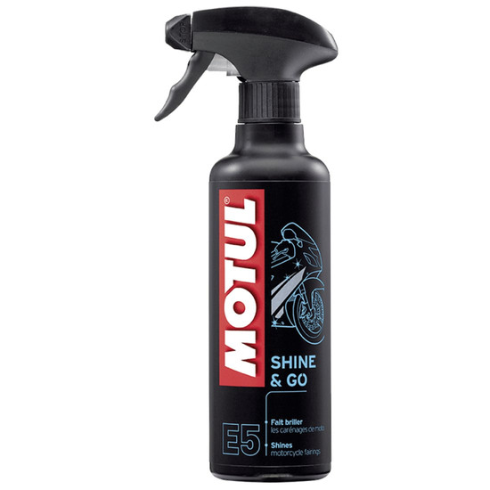Öl / Spray MOTUL SHINE AND GO