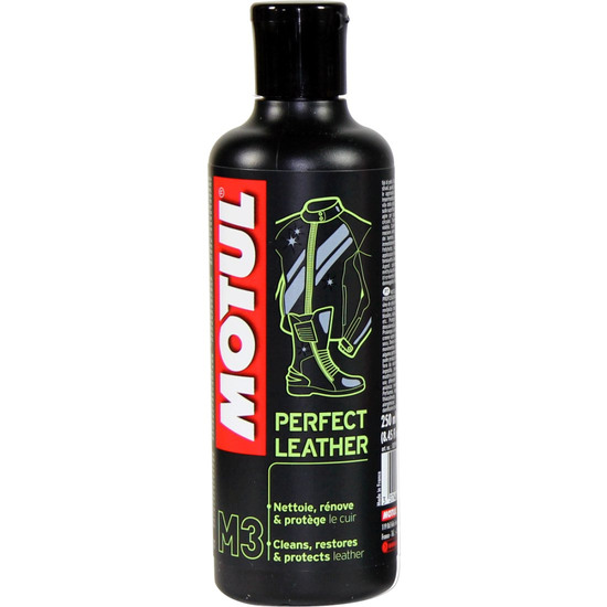 Limpieza MOTUL PERFECT LEATHER