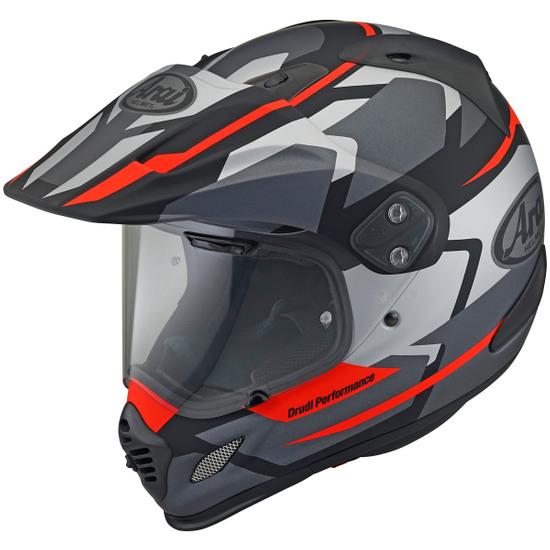 ARAI Tour-X 4 Depart Grey Helmet