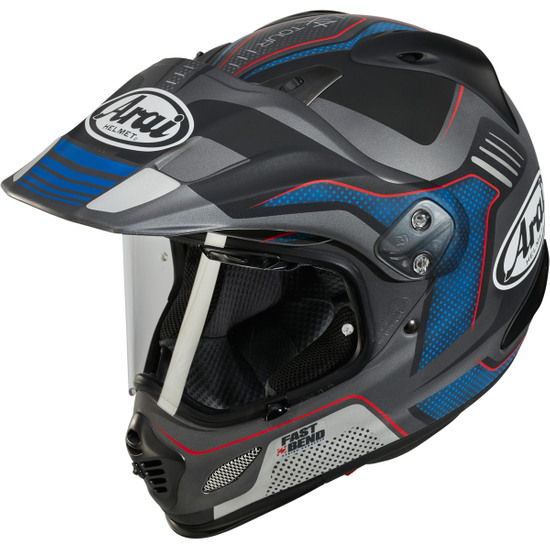 Casco ARAI Tour-X 4 Vision Grey