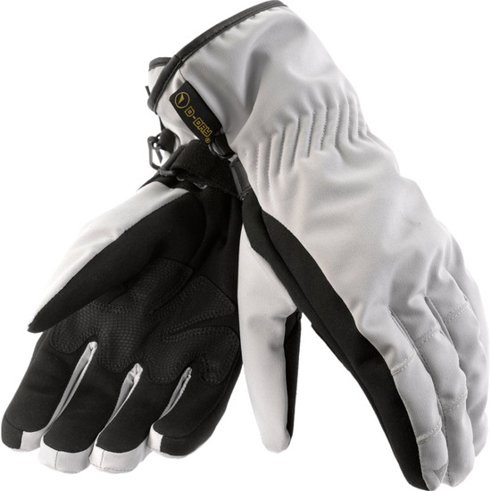 Guantes DAINESE Kansas D-dry Grey