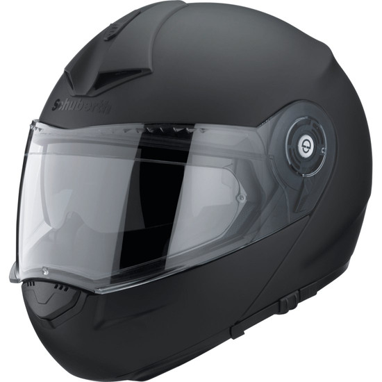 Casque SCHUBERTH C3 Pro Matt Black