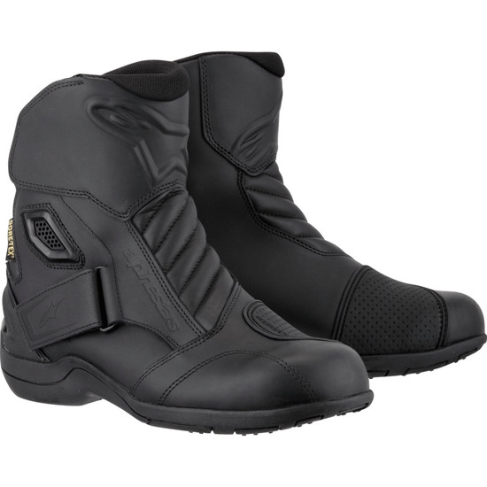 ALPINESTARS New Land Gore-Tex Black Boots