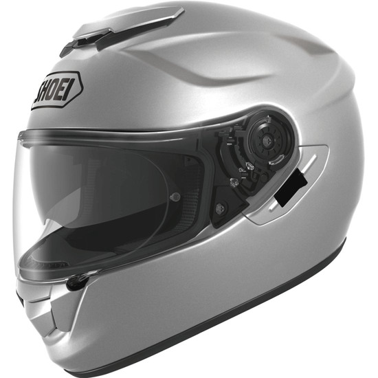 Helm SHOEI GT-Air Light Silver