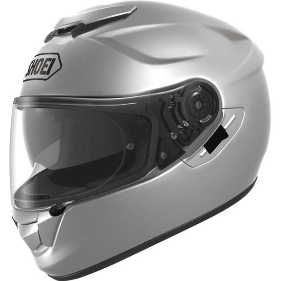 SHOEI GT-Air Light Silver Helmet