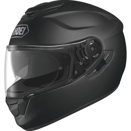 SHOEI GT-Air Matt Black Helmet