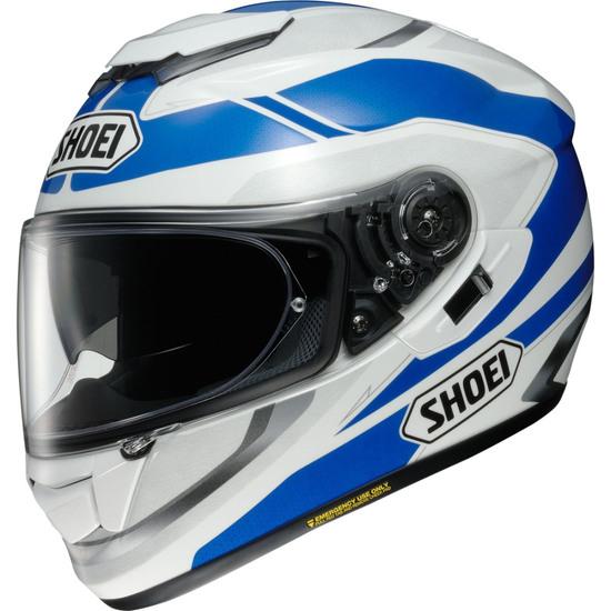 Helm SHOEI GT-Air Swayer TC-2