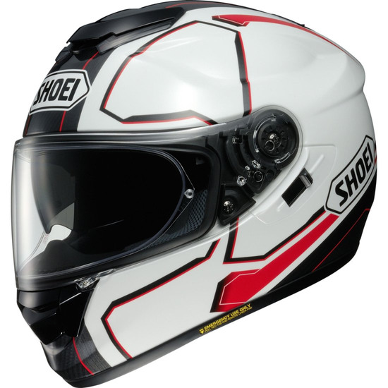 SHOEI GT-Air Pendulum TC-6 Helmet