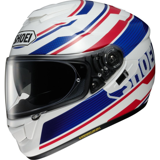 Capacete SHOEI GT-Air Primal TC-2