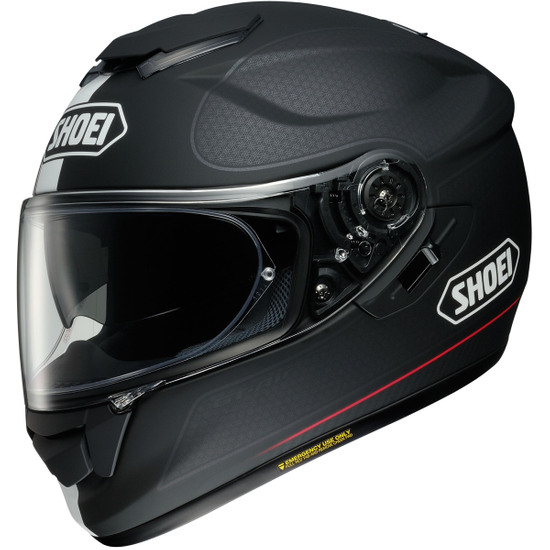 Helm SHOEI GT-Air Wanderer 2 TC-5