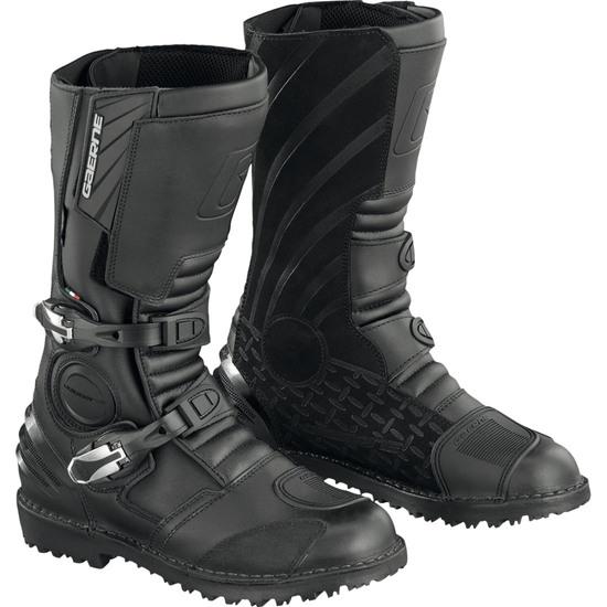 Stiefel GAERNE G-Midland Aquatech Black