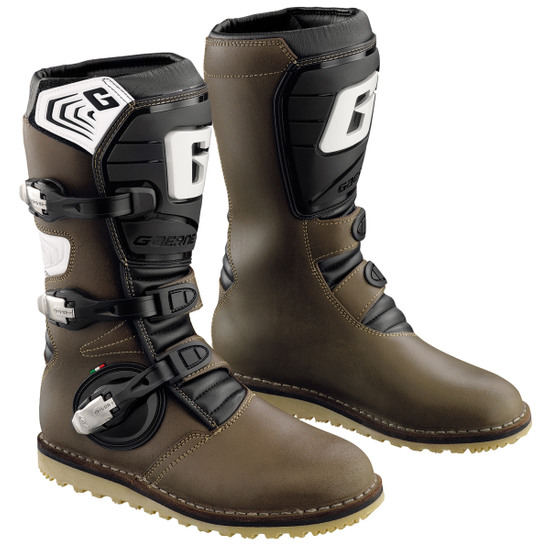 Botas GAERNE Balance Pro Tech Brown