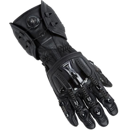 Gants KNOX Handroid Black