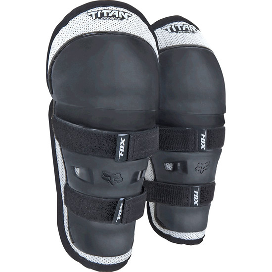 Proteccion FOX Peewee Titan Knee Junior