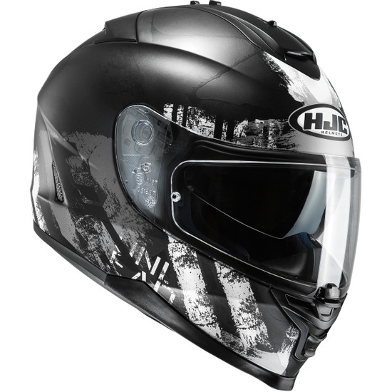 Casco HJC IS-17 Shapy MC-5SF