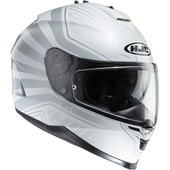 Casco HJC IS-17 Ordin MC-10