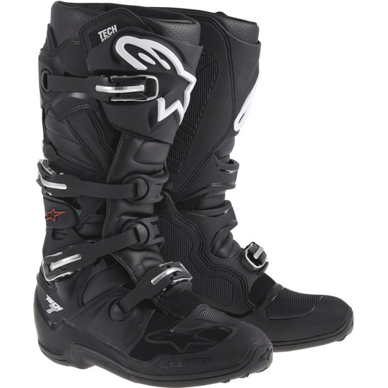ALPINESTARS Tech 7 Black Boots