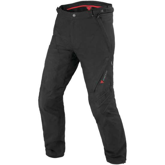 Pantalon DAINESE Travelguard Gore-tex Black