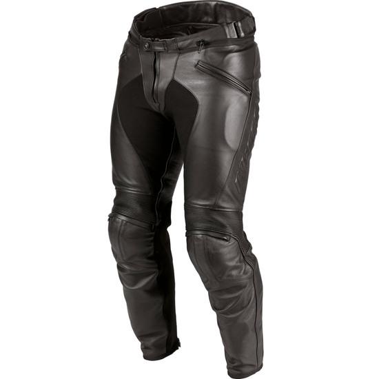 DAINESE Pony C2 Black Pant