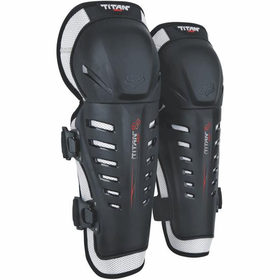 Protection FOX Titan Race CE Knee
