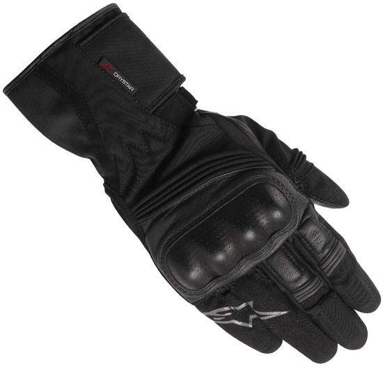 Alpinestars Valparaiso Drystar Gloves BLACK XX-LARGE
