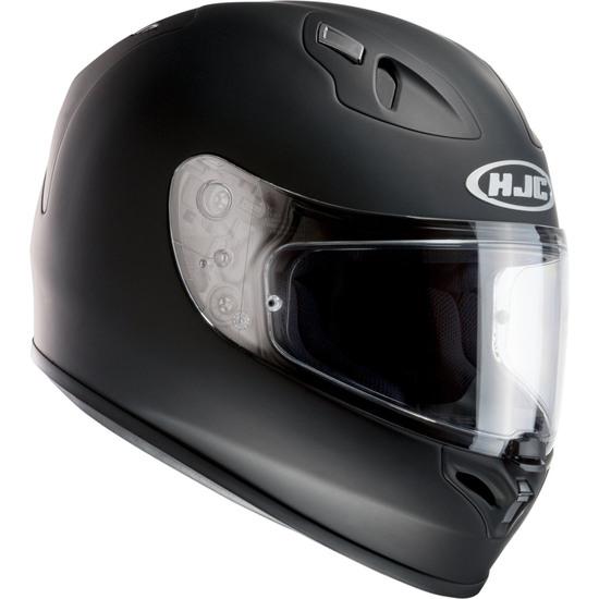 Helm HJC FG-17 Matt Black