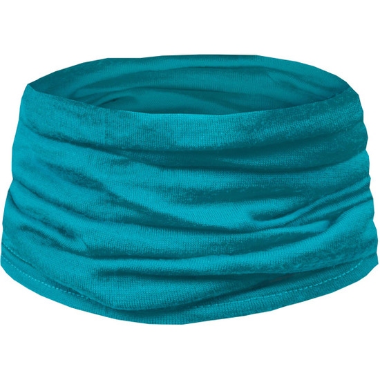 Gorra / Gorro / Cinta ENDURA Baabaa Merino Multitube Pacific Blue