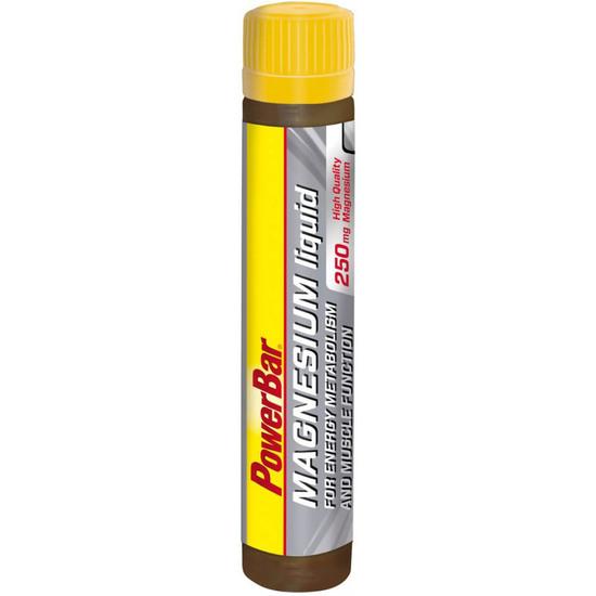 Nutrition POWERBAR Magnesium Liquid