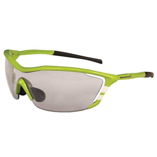 Maske / Brillen ENDURA Pacu Lime Green