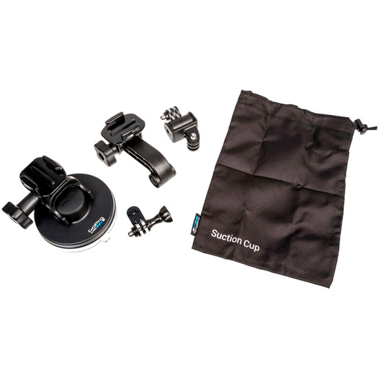 Electrónica GOPRO Suction Cup Mount