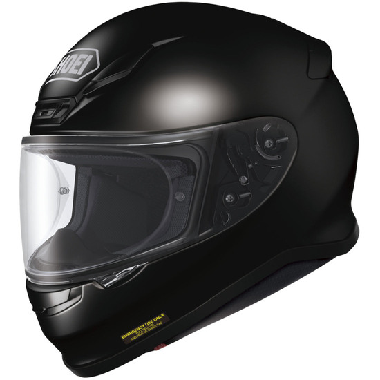 Helm SHOEI NXR Black