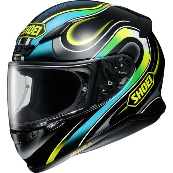 SHOEI NXR Intense TC-3 Helmet