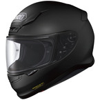 SHOEI NXR Matt Black
