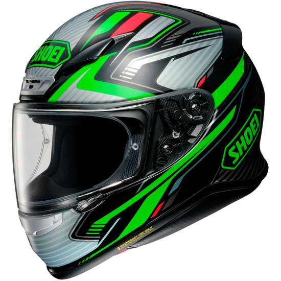 Casque SHOEI NXR Stab TC-4