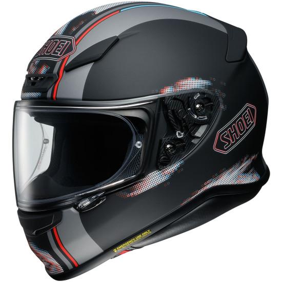 Helm SHOEI NXR Tale TC-5