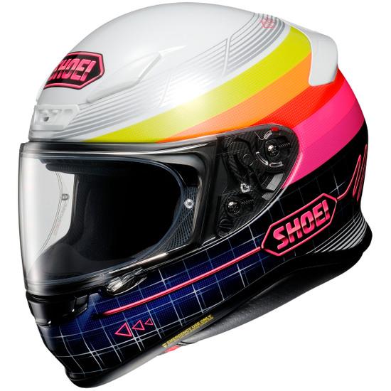 SHOEI NXR Zork TC-7 Helmet