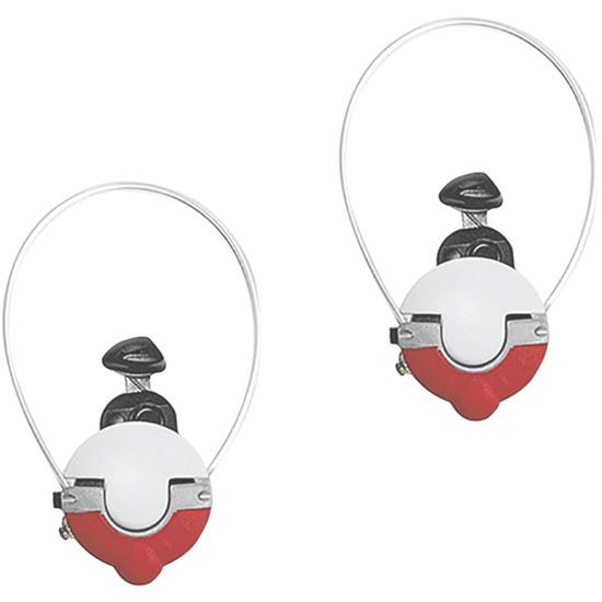 Zapatillas SIDI Tecno 2 System White / Red