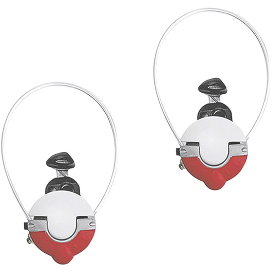 SIDI Tecno 2 System White / Red Shoe