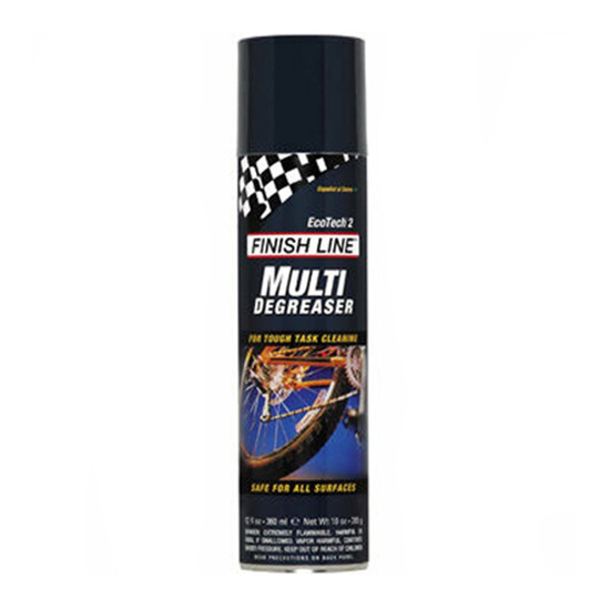 FINISH LINE Multi Degreaser Ecotech 12oz (360ml) Workshop