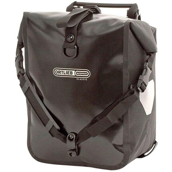 Bolsa ORTLIEB Front-Roller Classic Black