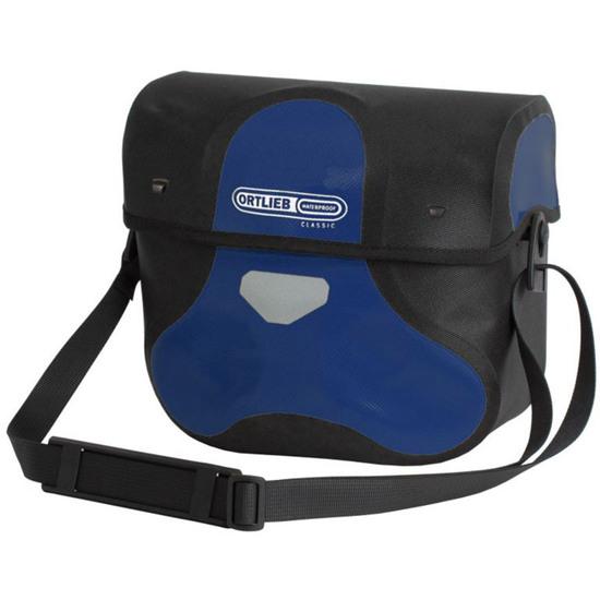 Bolsa ORTLIEB Ultimate6 Classic M Blue / Black