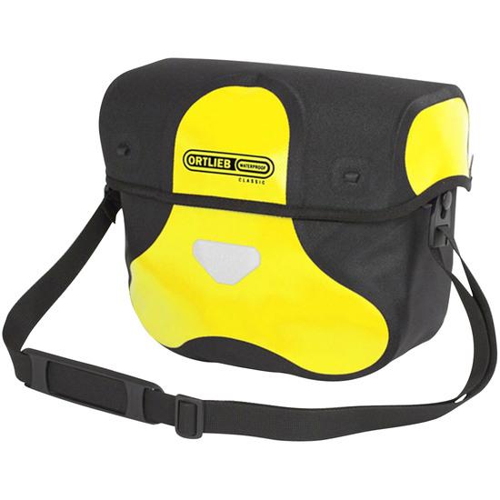 Bolsa ORTLIEB Ultimate6 Classic M Yellow / Black