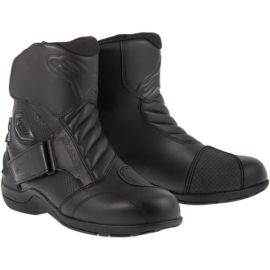 Botas ALPINESTARS Gunner Waterproof Black