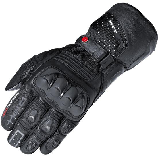 HELD Air N Dry Gore-Tex Black Gloves