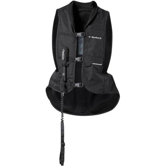 HELD Air Vest Black Protection